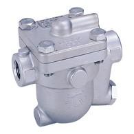 Odvádzače kondenzátu svoľným plavákom pre nízke astredné tlaky