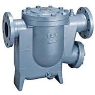 Odvádzače kondenzátu pre veľké množstvá Kondenzátu, s kapacitou až 150 t/h
