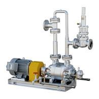 Čerpadlá kondenzátu s motorovým čerpaním kondenzátu