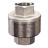 Odvzdušňovacie ventily